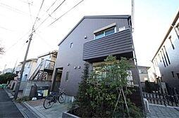 京王井の頭線 永福町駅 徒歩5分の賃貸アパート