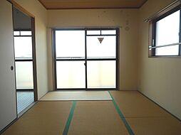 さくら館の居室