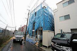 JR南武線 中野島駅 徒歩11分の賃貸アパート