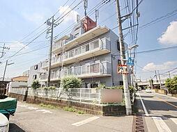 秋津駅 7.2万円