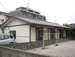 [一戸建] 福岡県大野城市雑餉隈町1丁目 の賃貸【/】の外観