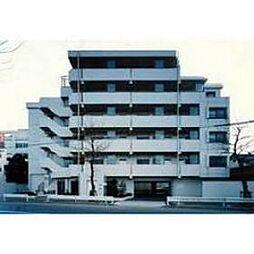 カーサファミリア[4階]の外観