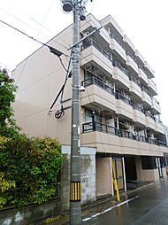 サンルーム小谷[4階]の外観