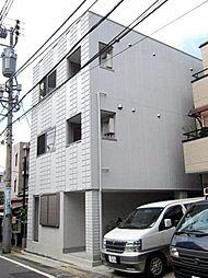 StarRiver高円寺[3階]の外観