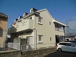 セーヌ松崎[2階]の外観