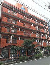 ポートハイム第一吉野町[2階]の外観