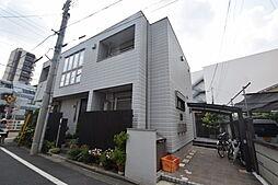 京王線 東府中駅 徒歩6分の賃貸マンション