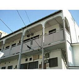 JR中央線 吉祥寺駅 バス12分 新川下車 徒歩1分の賃貸アパート