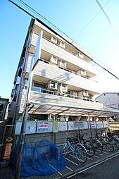 サニーハイム小若江[3階]の外観