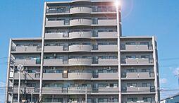 サン・ローレル[3階]の外観