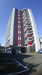 クオリア新鎌ヶ谷[4階]の外観
