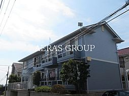 尾山台駅 5.8万円