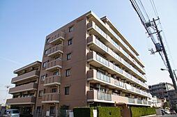 藤和シティーコープ鶴見[4階]の外観