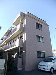 プレミール[1階]の外観