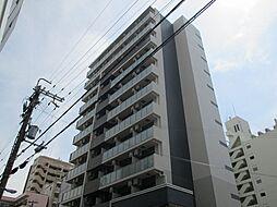 エステムコート新大阪XIリンクス[9階]の外観