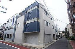 コノコ第3ビル[302号室]の外観