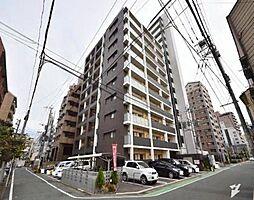 西鉄天神大牟田線 薬院駅 徒歩6分の賃貸マンション