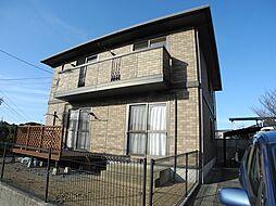 長崎県長崎市滑石1丁目の賃貸アパートの外観