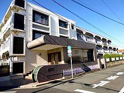 小竹ファミリーマンション[2階]の外観