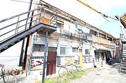 Rアッシュ矢田[1階]の外観