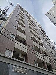 レジディア江戸堀[8階]の外観