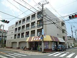 永田マンション[2階]の外観