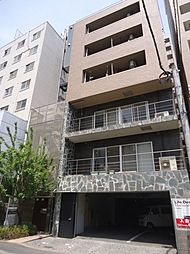 KNアビテ[8階]の外観