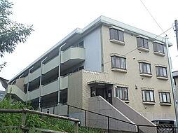 埼玉県さいたま市見沼区大字南中丸の賃貸マンションの外観