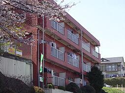 藤久ビル[105号室]の外観