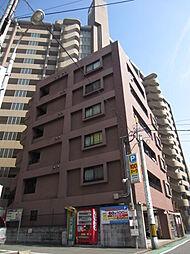 ヴェルデロータス平尾[6階]の外観