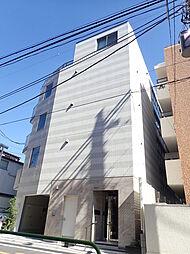 アゼスト新江古田