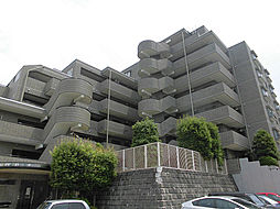 オークヒルズ[5階]の外観