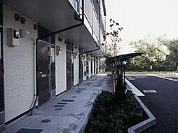 菱沼[3階]の外観