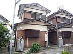[一戸建] 福岡県福岡市東区和白丘1丁目 の賃貸【/】の外観