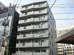 第10Z西村ビル[803号室]の外観