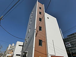 東京都練馬区谷原3丁目の賃貸マンションの外観
