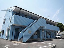 千葉県習志野市鷺沼1丁目の賃貸マンションの外観