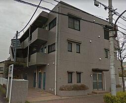 ビアーレ東小金井[3階]の外観
