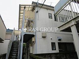 西荻窪駅 5.7万円