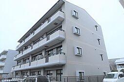 ルネス・プルミエール[4階]の外観