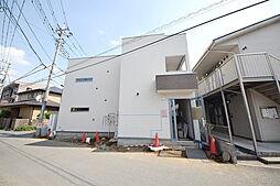 東武野田線 大和田駅 徒歩6分の賃貸アパート