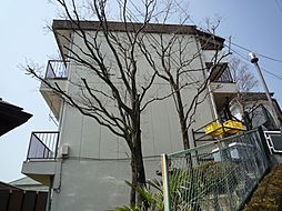 吉川ハイツ[1階]の外観