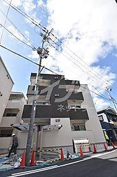 京阪本線 滝井駅 徒歩5分の賃貸アパート