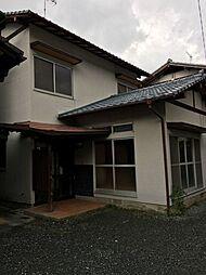 [一戸建] 福岡県糟屋郡篠栗町大字乙犬 の賃貸【/】の外観