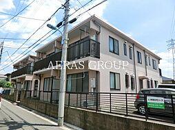 富士見ヶ丘駅 6.1万円