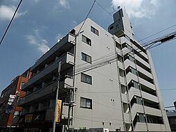 エルニド久米川[5階]の外観
