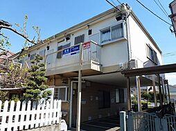 【敷金礼金0円!】京王線 調布駅 徒歩13分
