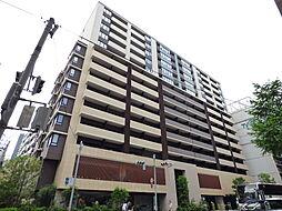 エンクレスト博多PREMIER[7階]の外観