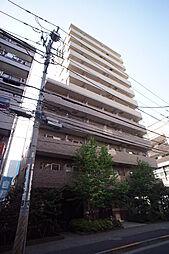 ラフィネ ジュ 赤羽[6階]の外観