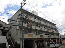 生島コーポ[3階]の外観